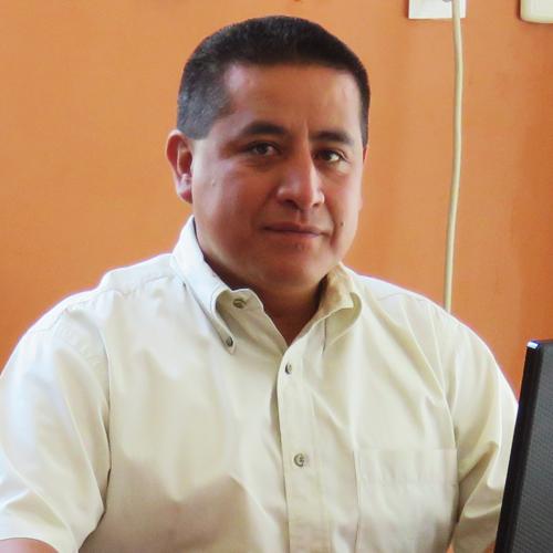 Daniel Garcia Jimenes