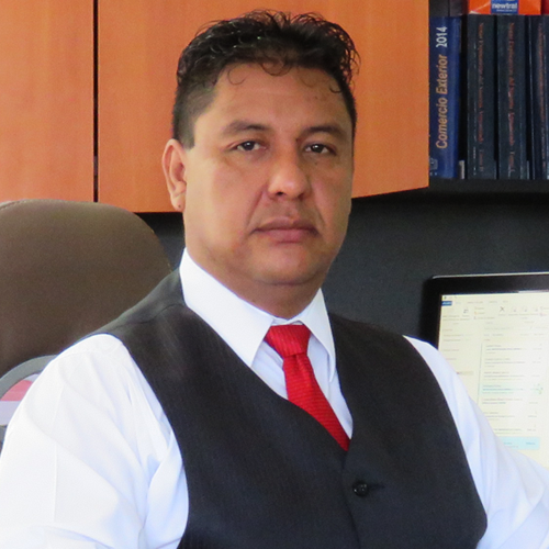 Isidoro Acevedo Gante