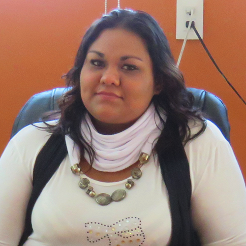 Karla Ivonne Ortega Lopez